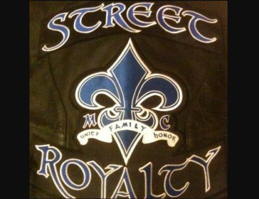 Street Royalty MC