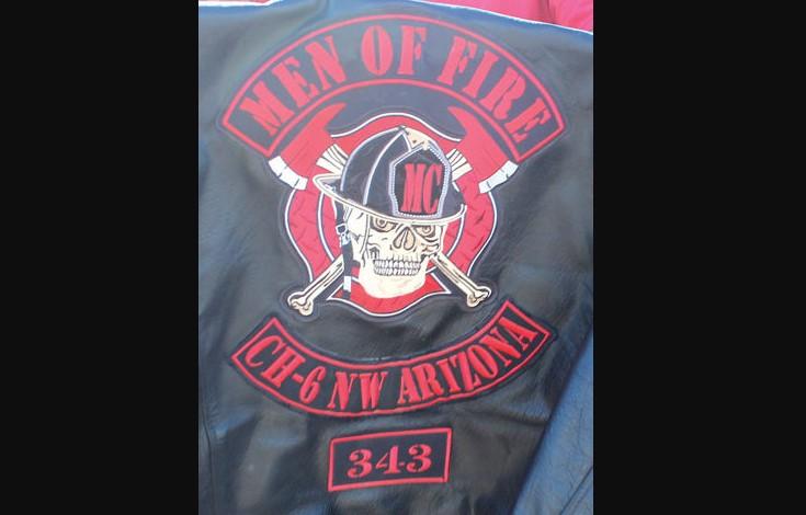 Man of Fire MC