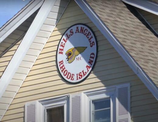 Hells Angels Rhode Island