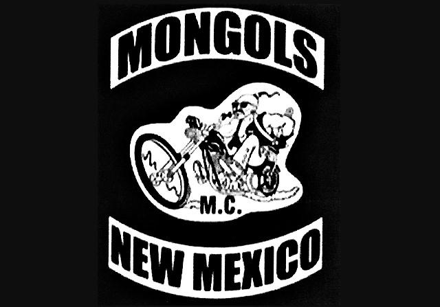 Mongols New Mexico