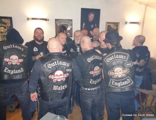 Outlaws MC UK