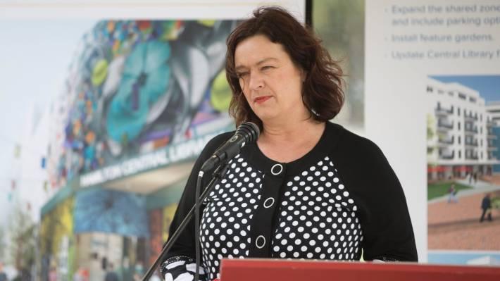 Sue Moroney, chief executive of Community Law Centres.