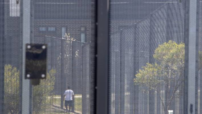 More than 1000 people are being held in detention centres across Australia.