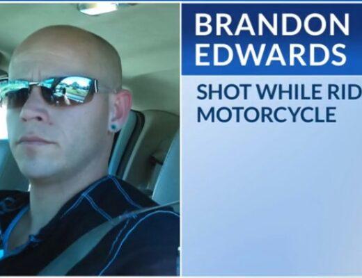 Brandon Edwards, 33