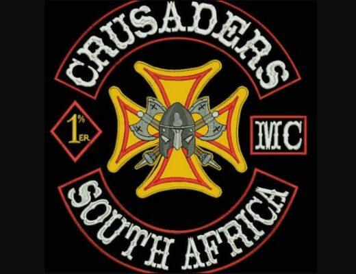 Crusaders MC South Africa