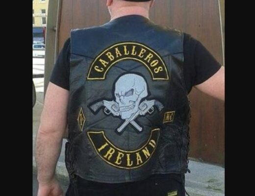 Caballeros MC Ireland