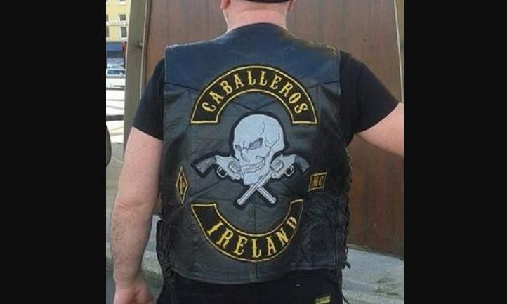 Caballeros MC Ireland