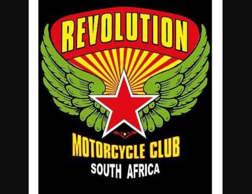 Revolution MC