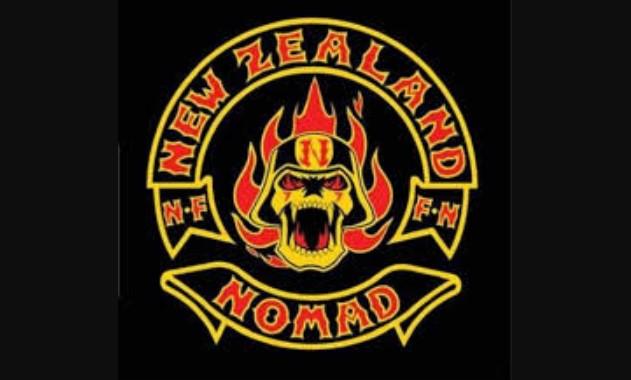 Nomads MC NZ