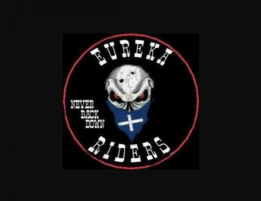 Eureka Riders B.O.B
