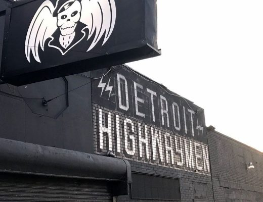 Highwayman MC Detroit