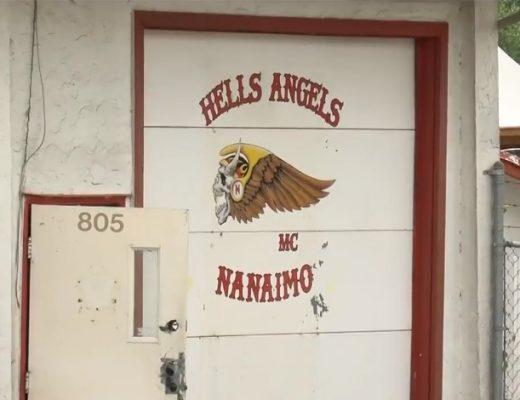 Hells Angels Nanaimo