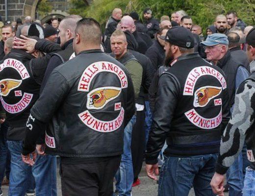 Hells Angels Munich