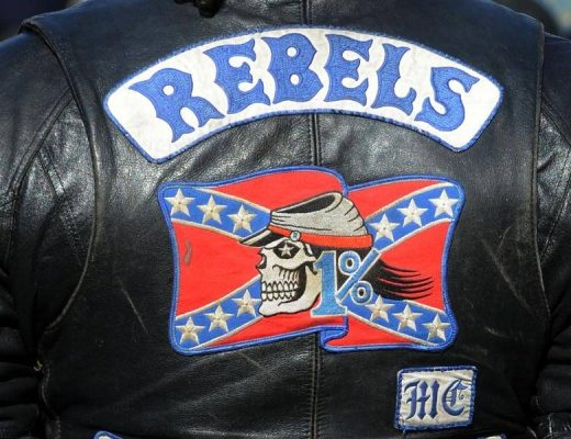 The Rebels MC