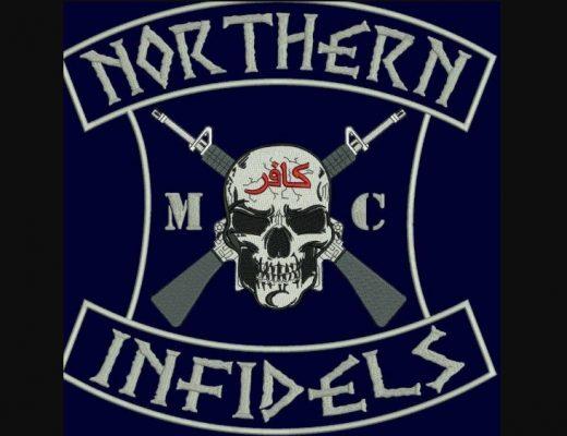 Northern Infidels MC
