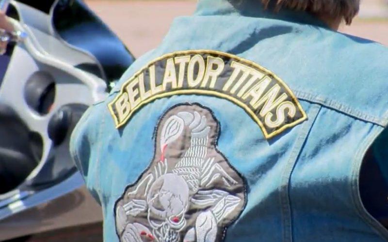 Bellator Titans MC