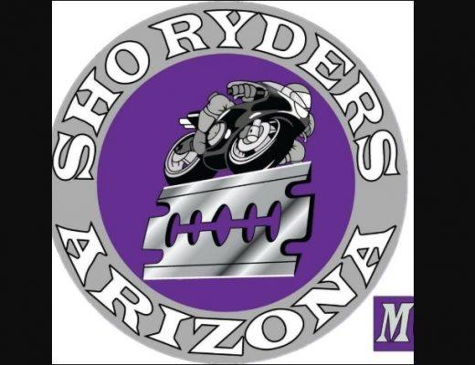 Sho Ryders Motorcycle Club