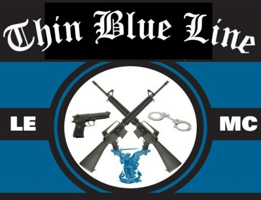 Thin Blue Line LEMC