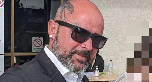 Patrick Vaughan, 43