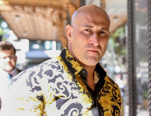 Tarek Zahed
