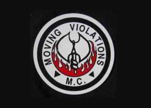 Moving Violations Motorcycle Club