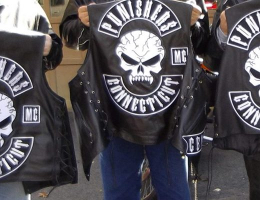 Punishers LE MC Connecticut