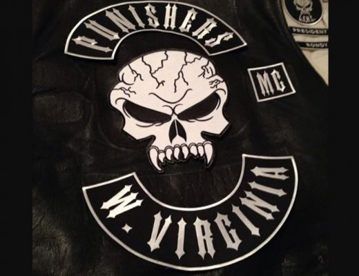 Punishers LEMC West Virginia