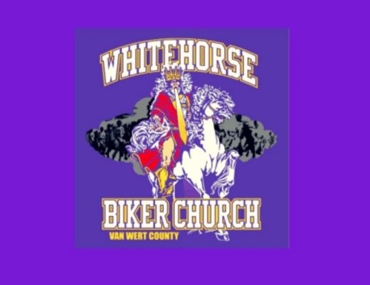Whitehorse Biker Church
