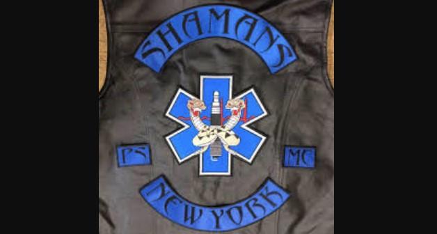 Shamans MC