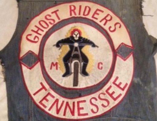 Ghost Riders MC