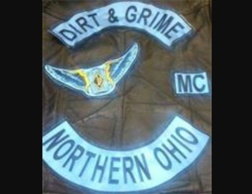 Dirt and Grime Motorcycle Club