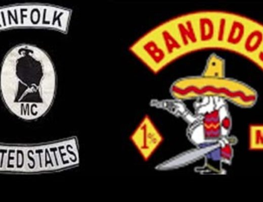 Bandidos and Kinfolk