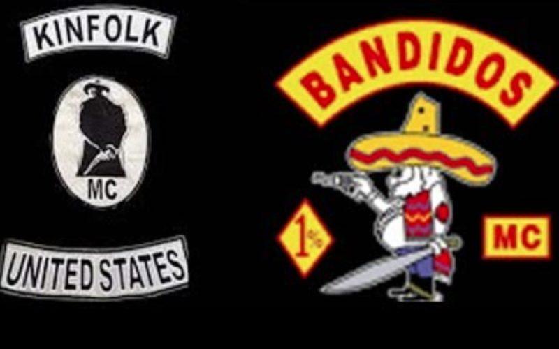 Bandidos and Kinfolk