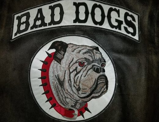 Bad Dogs MC