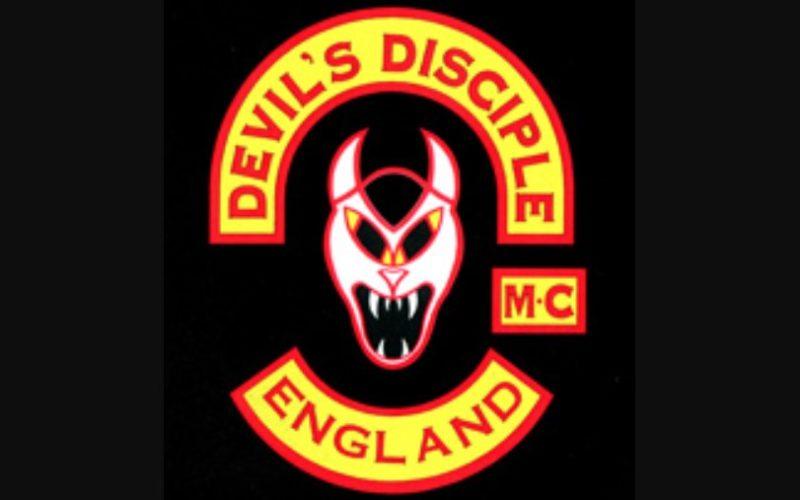 Devil's Disciple MC England