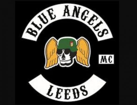 Blue Angels Leeds