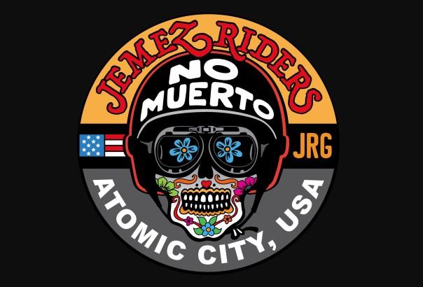 Jemez Riders Motorcycle Group