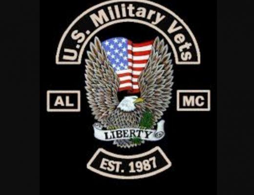 US Military Vets MC Alabama