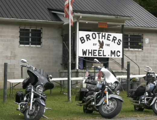 Brothers of the Wheel MC