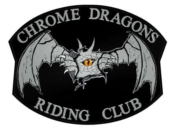 The Chrome Dragons Riding Club