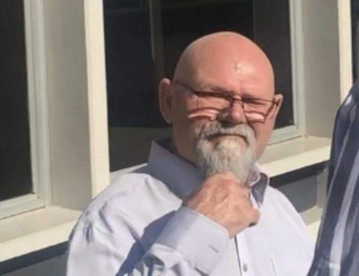 Steven John Grundeman, 59
