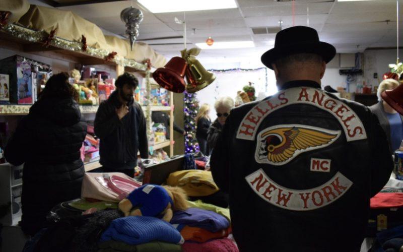Hells Angels New York