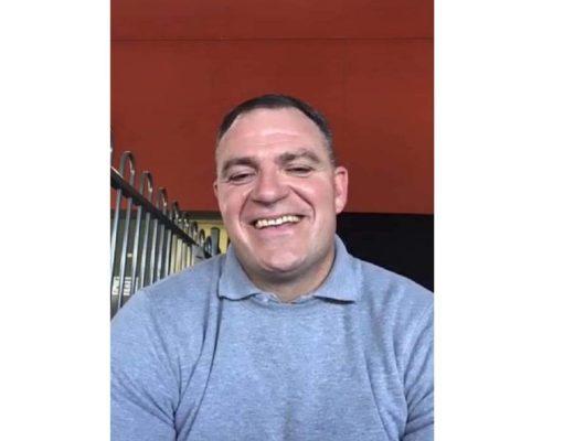 Matthew James Massey, 44